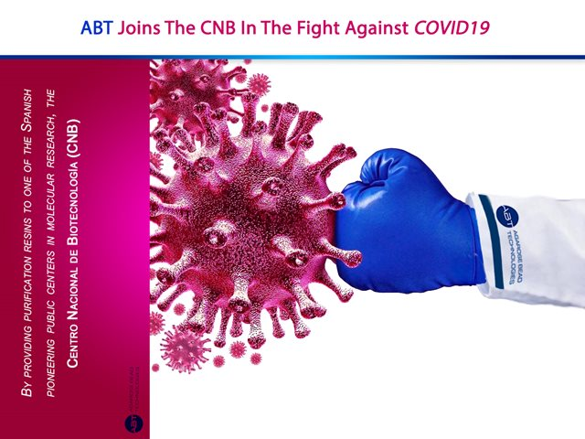 Fight Against COVID19